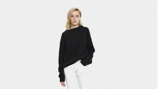 29 Oversized Sweaters, Because Is There Anything Cozier?