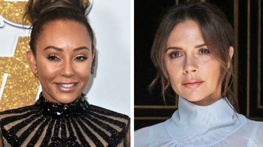 Mel B Reportedly Tells Victoria Beckham To 'F-k Off' Ahead Of Spice Girls Reunion Tour