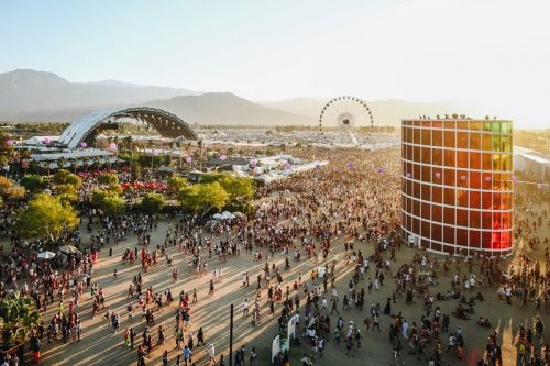 Coachella Reportedly Asking 2020 Lineup to Perform Next Year Instead