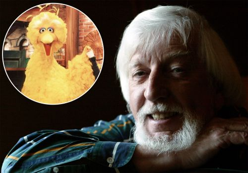 The original Big Bird on 'Sesame Street,' Caroll Spinney, retiring after 49 years