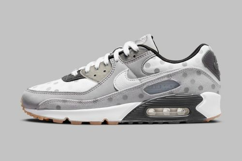 "Nike Gets Mathematical With the Air Max 90 NRG ""Venn Diagram"""
