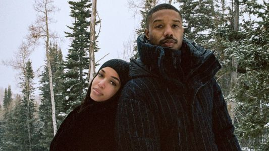 Michael B. Jordan Sent This Sweet Gift For Lori Harvey's 24th Birthday
