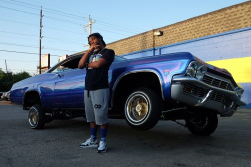 """Curren$y Releases Two New Tracks, """"Pay Scale"""" & """"Last Night"""""""