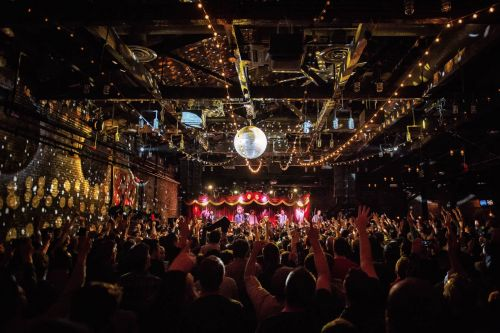 Brooklyn Bowl celebrates 10 years of rocking and rolling