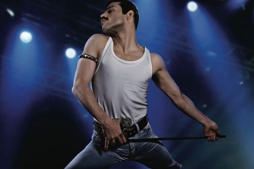 Freddie Mercury Biopic Finds a New Director