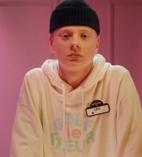 Check-in to Converse's One Star Hotel at LFW