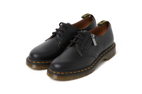 BEAMS Subtly Tweaks Three Exclusive Dr. Martens Derby Shoes