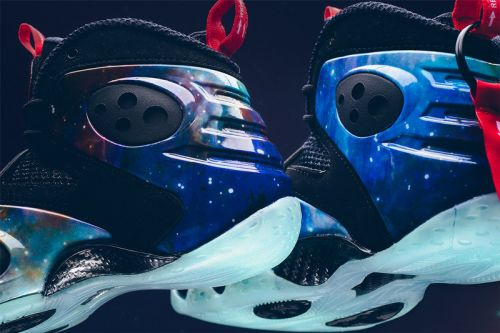 "Nike's ""Galaxy"" Theme Takes off in This Week's Footwear Drops"