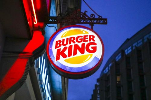 Burger King's New Sustainability Plan Uses Lemongrass Feed to Reduce Cow Farts