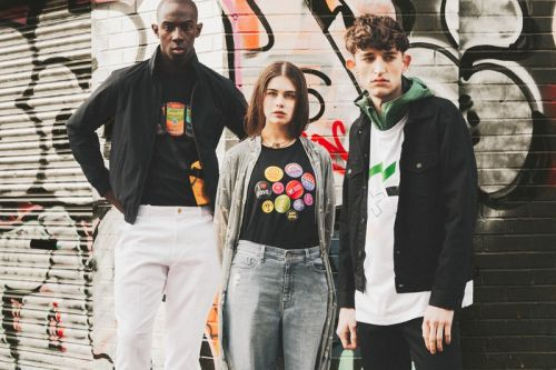 London Backdrops Uniqlo UT's Latest Stop in the 'Wear Your World' Campaign