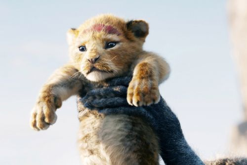 'The Lion King' review: Disney's new CGI animation is astonishing