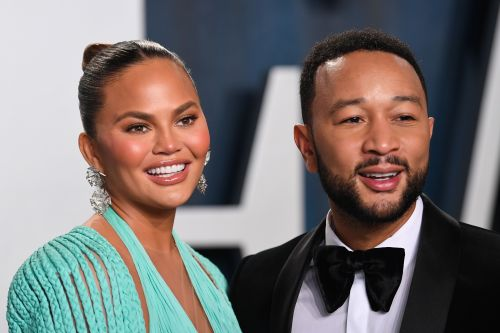 Congratulations! Chrissy Teigen and John Legend Reveal They Are Expecting Baby No. 3