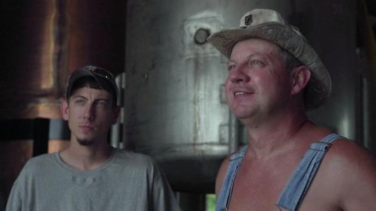 The 'Moonshiners' Cast's Net Worths Prove They're Not as Redneck as You Think!