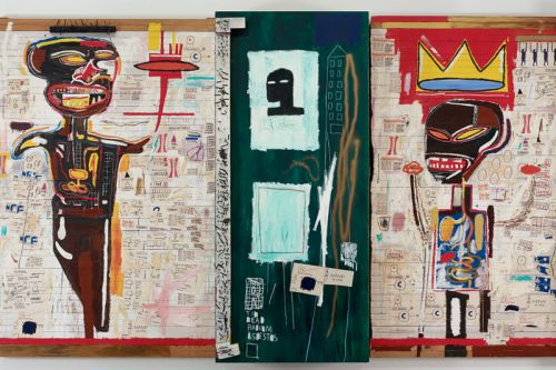 Fondation Louis Vuitton Spotlights Jean-Michel Basquiat & Egon Schiele for New Exhibit
