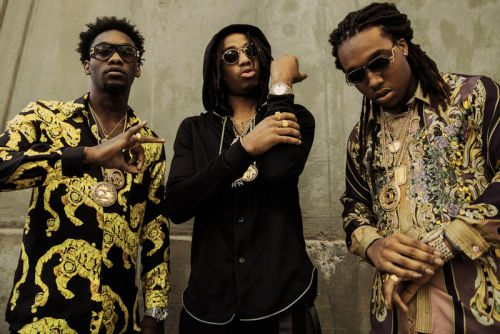 "Migos's Demo for Jay-Z & Beyonce's ""Apeshit"" Has Surfaced Online"