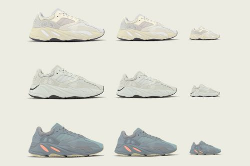 Kids-Sized adidas YEEZY BOOST 700s are Coming Next Year