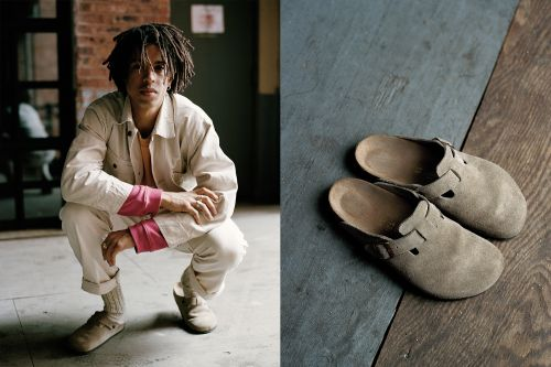 The New Birkenstock Campaign Is All About Authenticity