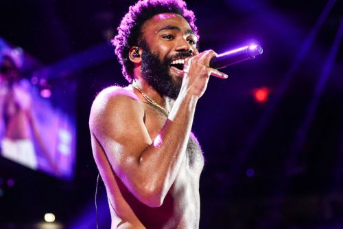 Donald Glover Honors Late Father by Playing Unreleased Song