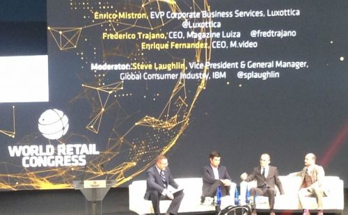 World Retail Congress: Luxury changes its way of communicating