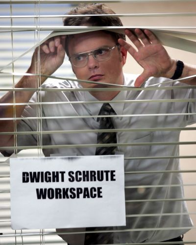 Everybody Stay Calm! Here's How You Can Watch 'The Office' Once It Leaves Netflix
