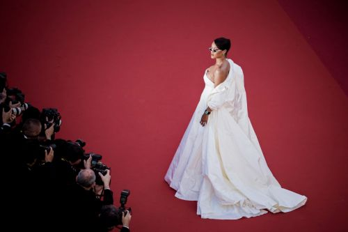 The Best Cannes Film Festival Red Carpet Moments of All Time