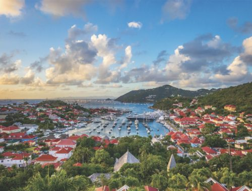 A Luxury Guide to St Barths