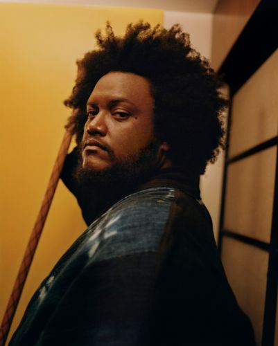Kamasi Washington on how South Central shaped his experiential new record