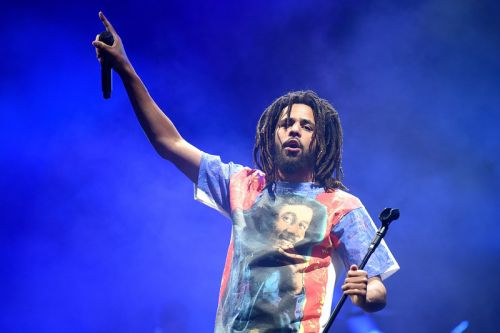 "J. Cole Delivers His First Release of 2019, ""Middle Child"""
