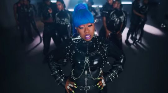"""Missy Elliott Shares Lively """"DripDemeanor"""" Video feat. Sum1"""