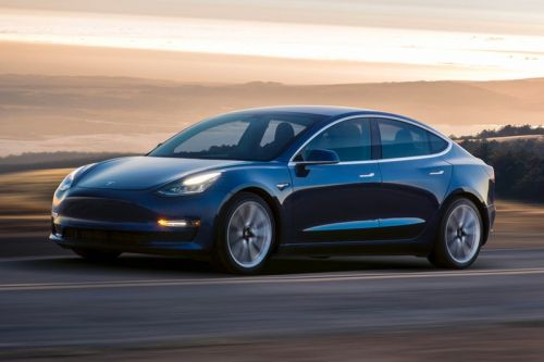 Tesla to Ramp-Up Production of Model 3 to 6,000 Cars a Week