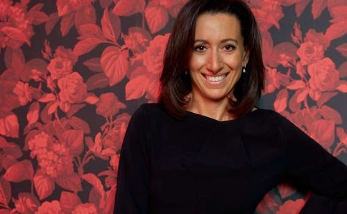 "Coco de Mer CEO Lucy Litwack: ""The sexier end of the lingerie market is also crucial"""
