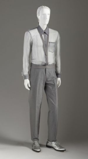 "Ensemble from the ""Homme Femme"" CollectionHelmut"