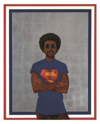 Soul Of A Nation: Art In The Age Of Black Power Opens At The Tate Modern