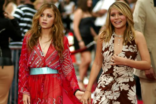 Hot Take: Mary-Kate Has Always Been the Superior Olsen Twin