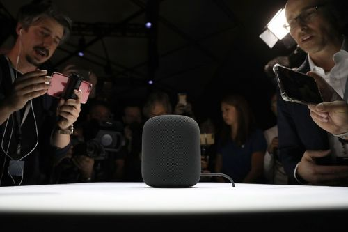 New Apple Device May Combine Apple TV, HomePod and Camera Into One