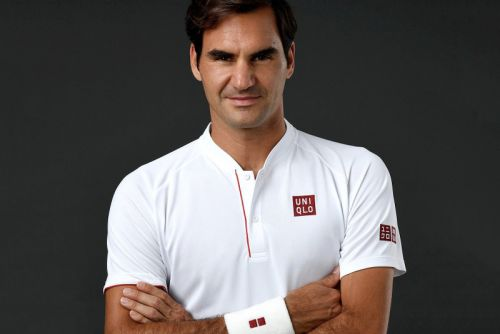 UNIQLO to Release Roger Federer Kit for Pre-Order