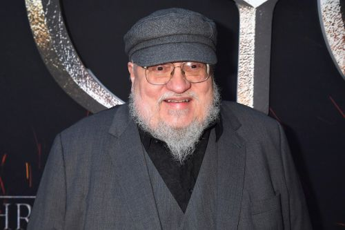 George R.R. Martin hints at what's next for 'Game of Thrones'