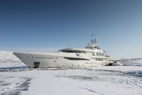 Best Yachts to see at Miami Yacht Show 2019