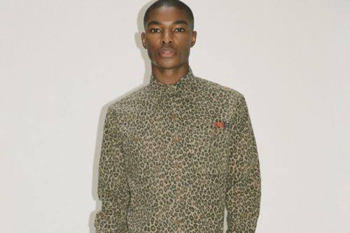 Opening Ceremony Joins Dickies 1922 for Bold FW19 Leopard Print Workwear