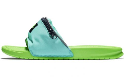 Fanny Pack Sandals Have Arrived Just In Time For Summer