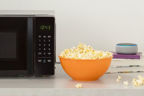 Amazon Has Announced Several New Gadgets, Including an Alexa-Enabled Microwave
