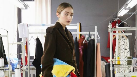 6 Breakout Tbilisi Fashion Week Designers to Watch