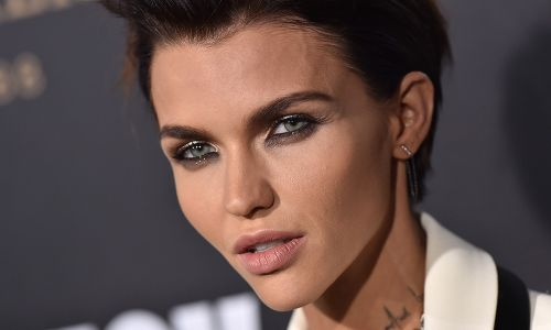 Ruby Rose Is Recovering From Spinal Surgery Like a Champ After Years of Back Issues