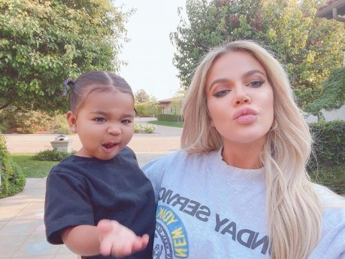Khloé Kardashian and True Thompson Explore Getting Their Own Show on 'KUWTK'