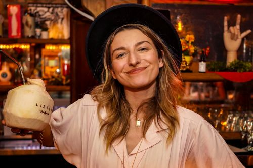 NYC's sober bar scene is a 'hip' oasis for booze-free fun
