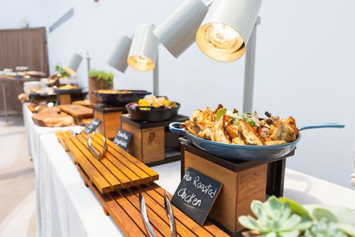Hammock Presents Brands on the Rise at Afternoon Presentation and Luncheon