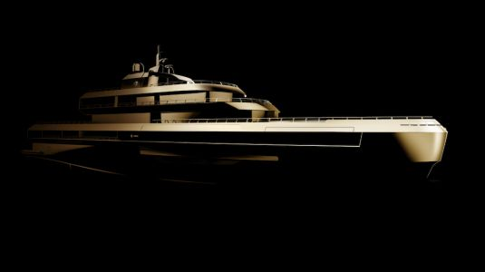 Giorgio Armani is Building a 72 Meter Yacht