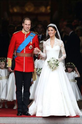 The 65 Most Important Royal Weddings In HistoryThe key marriages