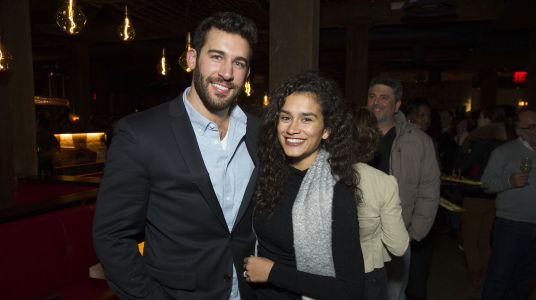 Here's Why Derek Peth and Taylor Nolan Broke Off Their Engagement