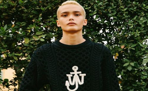 JW Anderson to show menswear in Paris